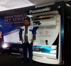 Sky Series dari Panasonic