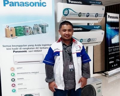 Panasonic Training