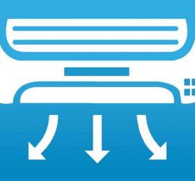 Prinsip dasar Air Conditioning